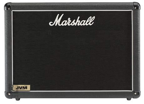 MARSHALL JVMC212 Kytarový reprobox