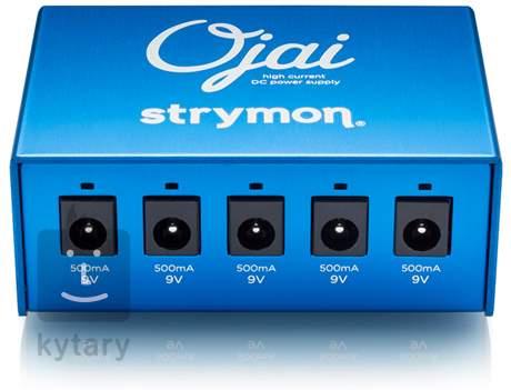 STRYMON Ojai Multiadaptér
