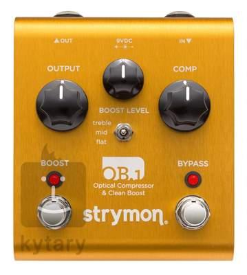 STRYMON OB1 Kytarový efekt
