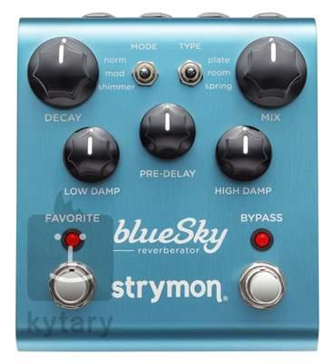 STRYMON Blue Sky Kytarový efekt