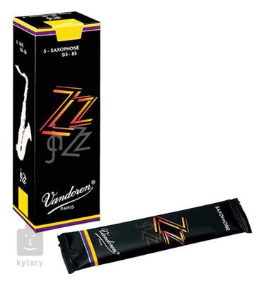 VANDOREN Baritone Sax ZZ 4 - box Saxofonové plátky