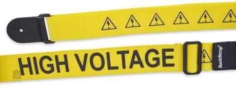 ROCKSTRAP High Voltage Kytarový popruh