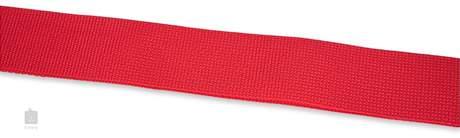 ROCKSTRAP Red Kytarový popruh