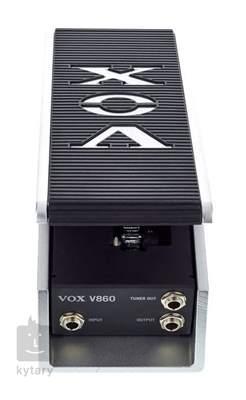 VOX V860 Volume pedál