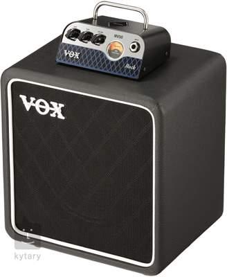 VOX MV50 Rock Set Kytarový hybridní zesilovač s reproboxem