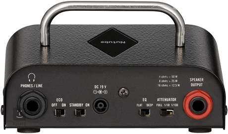 VOX MV50 Clean Set Kytarový hybridní zesilovač s reproboxem