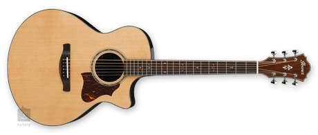 IBANEZ AE900-NT Elektroakustická kytara