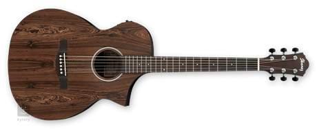 IBANEZ AEWC31BC-OPN Elektroakustická kytara