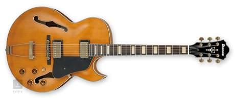 IBANEZ AKJV90D-DAL Semiakustická kytara
