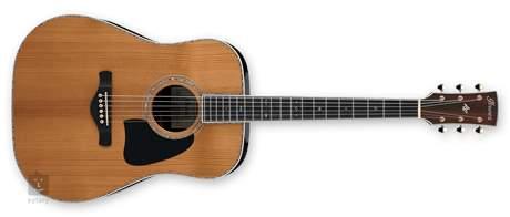 IBANEZ AVD80-NT Akustická kytara