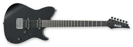 IBANEZ FR6UCS-BKF Elektrická kytara