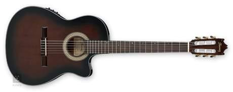 IBANEZ GA35TCE-DVS Klasická elektroakustická kytara