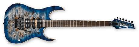 IBANEZ RG1070PBZ-CBB Elektrická kytara