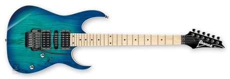 IBANEZ RG370AHMZ-BMT Elektrická kytara
