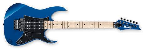 IBANEZ RG655M-CBM Elektrická kytara