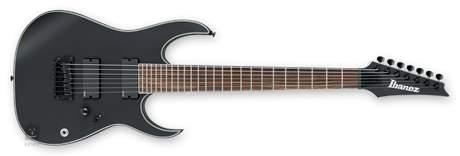 IBANEZ RGIR37BFE-BKF Elektrická sedmistrunná kytara