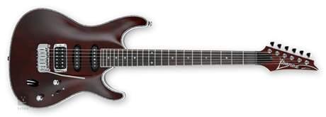 IBANEZ SA360-WN Elektrická kytara