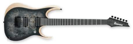 IBANEZ RGDIX6PB-SKB Elektrická kytara