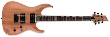 ESP LTD H-401M NS Elektrická kytara