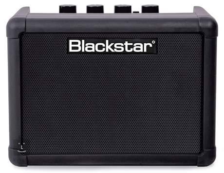 BLACKSTAR Fly 3 Bluetooth Kytarové tranzistorové kombo