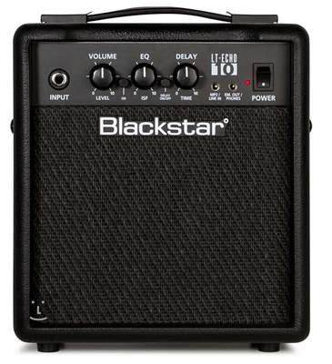 BLACKSTAR LT-Echo 10 Kytarové tranzistorové kombo
