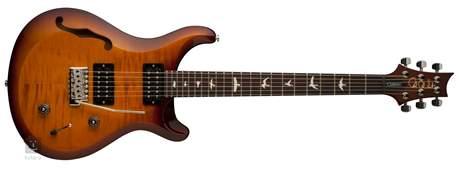 PRS S2 Custom 22 Semi-Hollow AS Semiakustická kytara