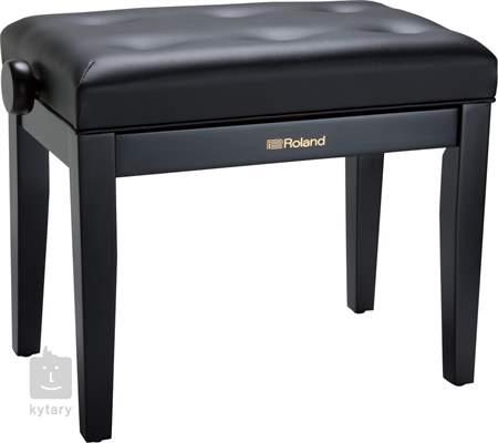 ROLAND RPB-300BK-EU Klavírní stolička