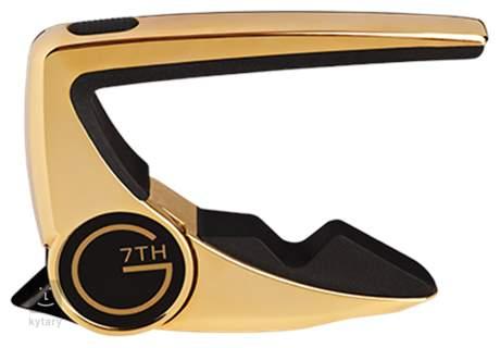 G7TH Performance 2 6-String Gold Kapodastr