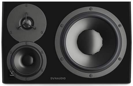 DYNAUDIO LYD-48 Black Right Aktivní studiový monitor