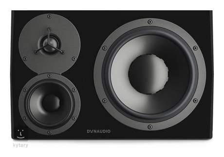 DYNAUDIO LYD-48 Black Left Aktivní studiový monitor