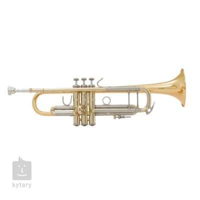 BACH ML180-37 Stradivarius Trubka