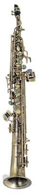 P. MAURIAT PMSS-601 Vintage Saxofon