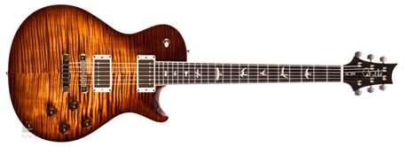 PRS Singlecut 594 The Wood Library Ltd Edition CB Elektrická kytara