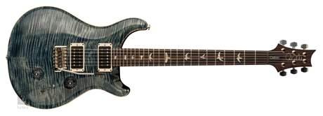 PRS Custom 24 Pattern Thin FW Elektrická kytara