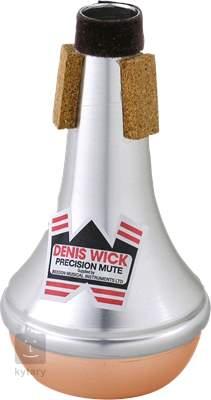 DENIS WICK Straight 5521C Dusítko na pikolu