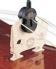 TOURTE Form mute vln Dusítko na housle