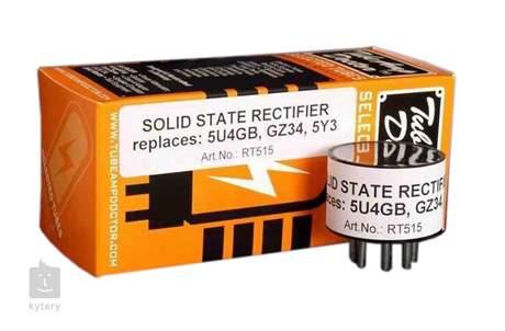 TUBE AMP DOCTOR TAD Solid State Rectifier Diodový usměrňovač