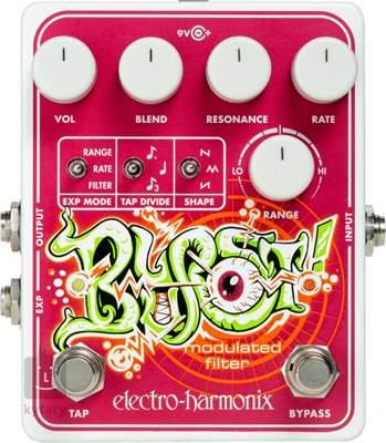 ELECTRO HARMONIX Blurst Kytarový efekt