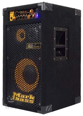 MARKBASS CMD Super Combo K1 Baskytarové tranzistorové kombo