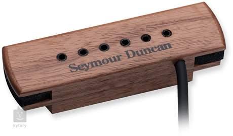 SEYMOUR DUNCAN WOODY XL WLN Snímač pro akustickou kytaru