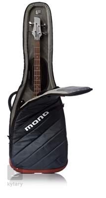 MONO M80-VEB-GRY Obal pro elektrickou baskytaru