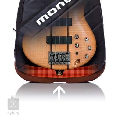 MONO M80-VEB-BLK Obal pro elektrickou baskytaru