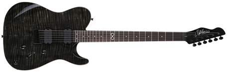 CHAPMAN GUITARS ML3 Modern Lunar Elektrická kytara