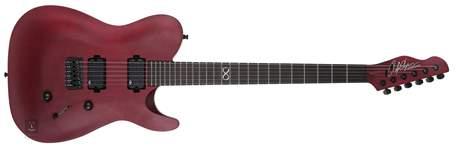 CHAPMAN GUITARS ML3 Pro Modern Dark Cherry Elektrická kytara