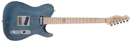 CHAPMAN GUITARS ML3 Pro Traditional Triton Elektrická kytara