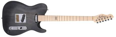 CHAPMAN GUITARS ML3 Pro Traditional Shadow Elektrická kytara