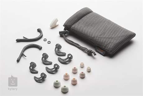 V-MODA Forza In-Ear Headphones (White / IOS) In-Ear sluchátka