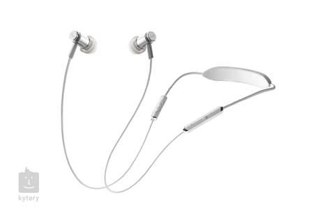 V-MODA Forza Metallo In-Ear Headphones Wireless Silver In-Ear sluchátka