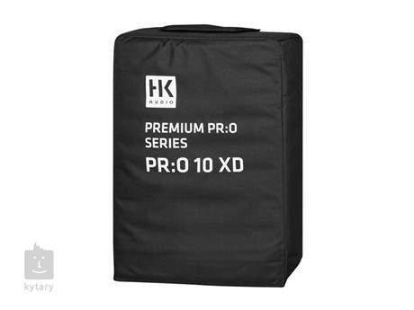 HK AUDIO PR:O 10 XD cover Přepravní obal