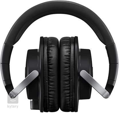 YAMAHA HPH-MT8 black Studiová sluchátka